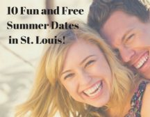 10 Fun and Free Dates in St. Louis
